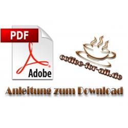 Ein / Ausbau Brühgruppe Jura / Krups / AEG
