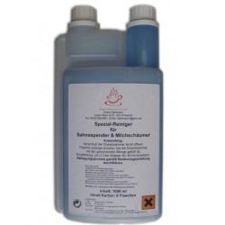 Milchschaumreiniger / Sahnereiniger 1 Ltr. in der praktischen Dosierflasche